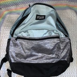 PINK Nation Bookbag